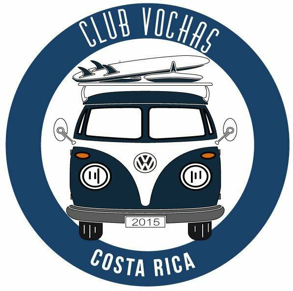 Club Vochas Costa Rica