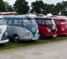 How the Iconic VW Bus Changed Through the Generations