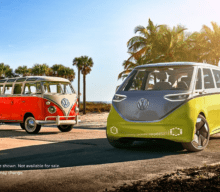 New Microbus Hitting the Shelves in 2022