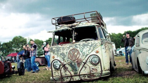 7 Things to Consider When Renovating Your VW Bus