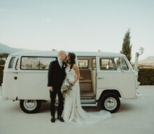 Sharing Space: How to Stay Sane as a Couple in Your VW Bus
