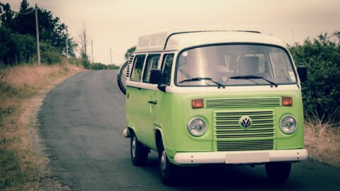 What to Look for When Buying a VW Bus