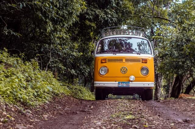 most remote places, The Most Remote Places to Visit With Your VW Bus