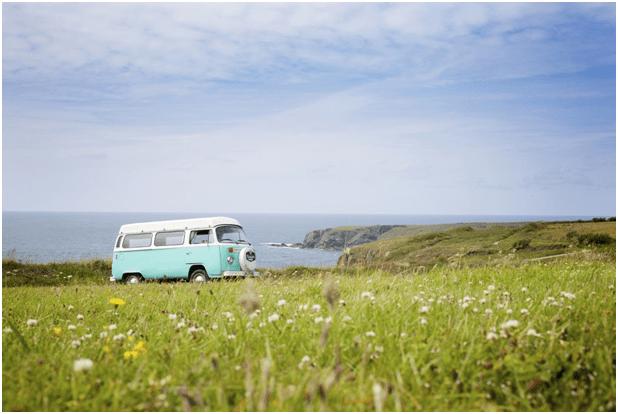 vw, VW Bus Budget Travel