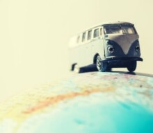 Buslife & Remote Work: The Perfect Marriage