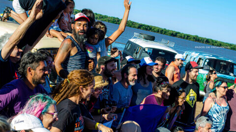 VW Bus Events & Why You Need to Attend Them