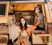 Travel in Europe During the Coronavirus Pandemic