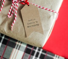A Christmas Gift List for Buslifers