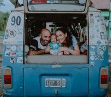 The Buslifers Guide To Traveling With Kids