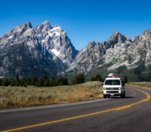 Leave No Trace: Buslife & Environmental Responsibility