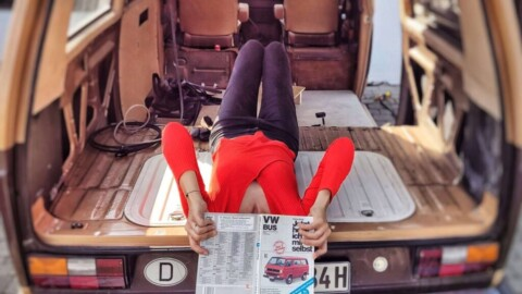 A Full Guide to Your VW Bus Interior Renovation